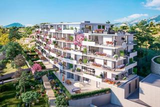 Les Hauts des Pins,                                                                                       Appartement neuf                                                                                      Garde (La)&nbsp-                                                                                      83130