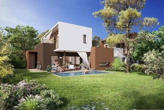 Le Parc de Sainte Lucie,                                                                                       maison neuf                                                                                      Sainte-Lucie de Porto-Vecchio&nbsp-&nbsp                                                                                      20144