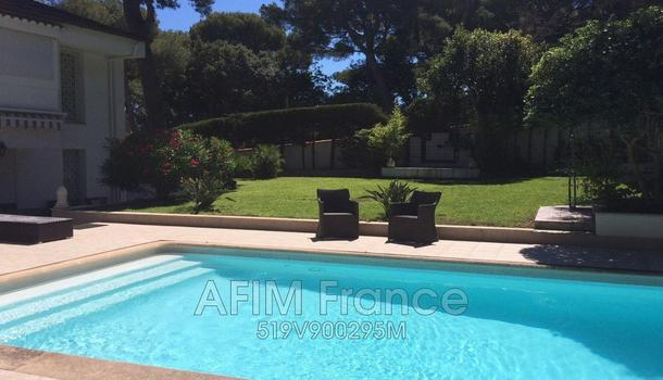Roquebrune-Cap-Martin Villa 10 pièces 400 m²