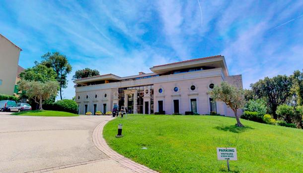 Marseille 7eme Duplex 3 pièces 145 m²