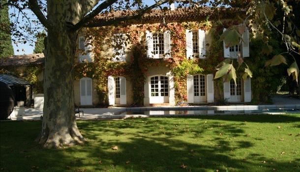 Saint-Cyr-sur-Mer Bastide 15 pièces 500 m²