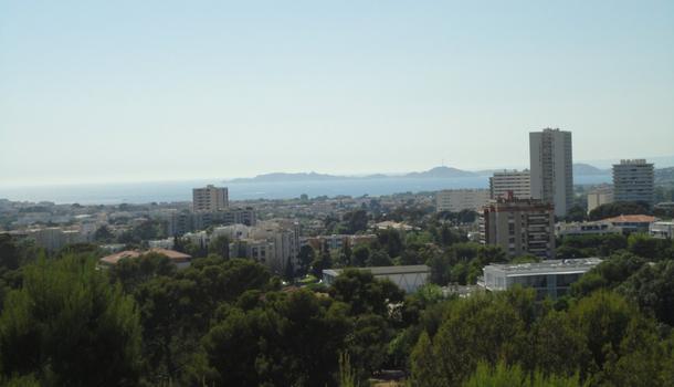 Marseille 9eme Appartement 3 pièces 73 m²