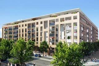 Aixens,                                                                                       Appartement neuf                                                                                      Aix-en-Provence&nbsp-&nbsp