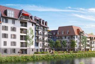 Wasquehal Appartement neuf 3 pièces 67 m²