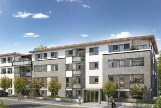Toulouse Appartement neuf 2 pièces 42 m²