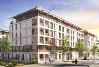 Castelnau-le-Lez Appartement neuf 3 pièces 56 m²