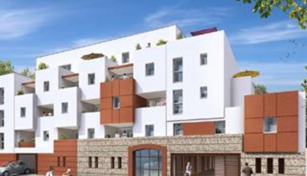 Appartement neuf 2 pièces 40 m² Perpignan 66000
