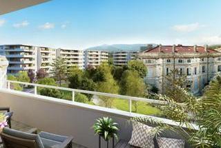Château valmante - respir',                                                                                       Appartement neuf                                                                                      Marseille 9eme-