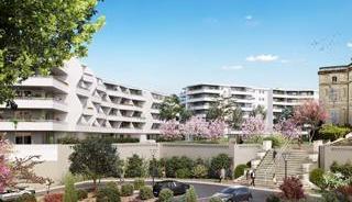 Marseille 9eme Appartement neuf 20 m²