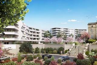 Château valmante - sourir',                                                                                       Appartement neuf                                                                                      Marseille 9eme&nbsp-&nbsp