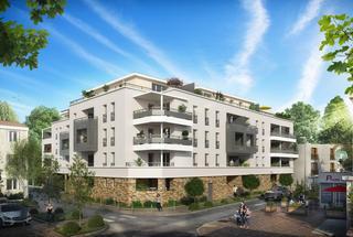 Six-Fours-les-Plages Appartement neuf 2 pièces 36 m²
