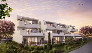 Perpignan Appartement neuf 2 pièces 36 m²