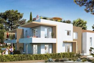 Eclipse,                                                                                        Appartement neuf                                                                                      Toulon&nbsp-&nbsp