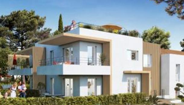 Appartement neuf 3 pièces 68 m² Toulon 83000