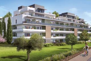 EKLORE,                                                                                       Appartement neuf                                                                                      Villeneuve-Loubet&nbsp-&nbsp                                                                                      06270