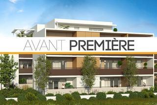 Castelnau-le-Lez Appartement neuf 40 m²