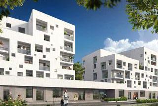 Bouscat (Le) Appartement neuf 27 m²