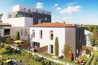 Montpellier Appartement neuf 25 m²