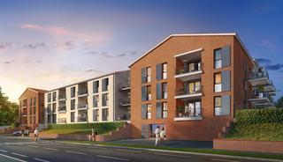 Castanet-Tolosan Appartement neuf 2 pièces 41 m²