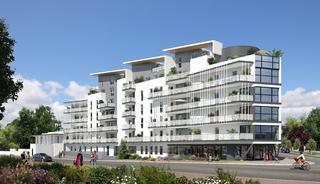 Villenave-d'Ornon Appartement neuf 2 pièces 41 m²