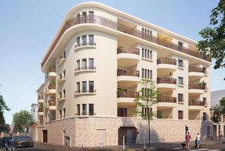 Les balcons de saint-jean,                                                                                       Appartement neuf                                                                                      Toulon&nbsp-&nbsp