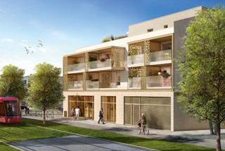 Castelnau-le-Lez Appartement neuf 25 m²