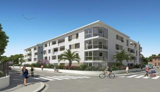 Toulouse Appartement neuf 2 pièces 40 m²