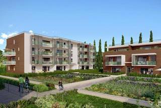 Pre carre,                                                                                       Appartement neuf                                                                                      Aix-en-Provence&nbsp-&nbsp