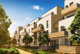 Montpellier Appartement neuf 2 pièces 35 m²