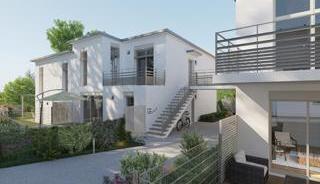 Lyon 5eme Appartement neuf 2 pièces 41 m²