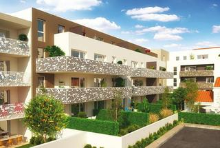 Seyne-sur-Mer (La) Appartement neuf 3 pièces 58 m²
