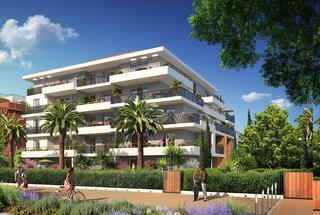 Villa alice,                                                                                        Appartement neuf                                                                                      Cannes&nbsp-&nbsp