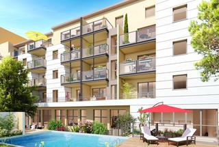 Villa salonia,                                                                                       Appartement neuf                                                                                      Salon-de-Provence&nbsp-&nbsp                                                                                      13300
