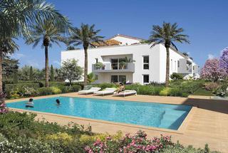 Villa vert marine,                                                                                       Appartement neuf                                                                                      Garde (La)&nbsp-&nbsp                                                                                      83130