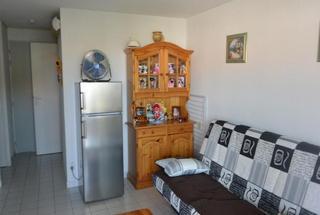Appartement 3 pièces  à vendre Cap d'Agde (Le) 34300