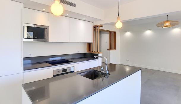 Nice Appartement 3 pièces 82 m²