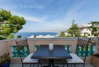 Appartement 5 pièces  à vendre Nice 06300