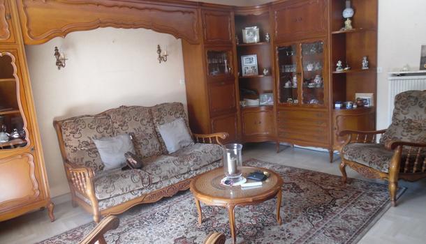 Marseille 8eme Appartement 3 pièces 77 m²