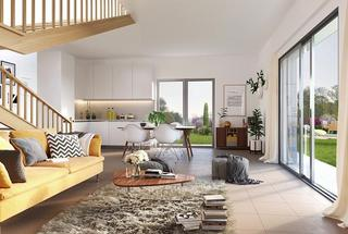 Villa Brumale,                                                                                       maison neuf                                                                                      Rognes&nbsp-                                                                                      13840