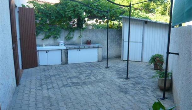 Saint-Mandrier-sur-Mer Maison 6 pièces 135 m²