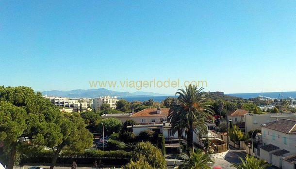 Antibes Appartement 5 pièces 99 m²