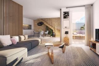 Le First,                                                                                        Appartement neuf                                                                                      Fréjus&nbsp-                                                                                       83600