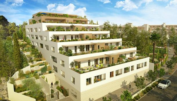 Appartement neuf 4 pièces 83 m²