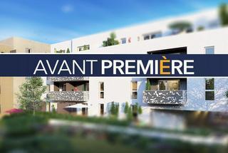 Seyne-sur-Mer (La) Appartement neuf 2 pièces 41 m²