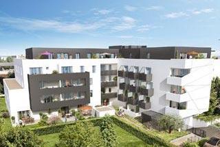 Montpellier Appartement neuf 22 m²