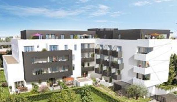 Appartement neuf 22 m² Montpellier 34000