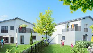 Villenave-d'Ornon Appartement neuf 30 m²