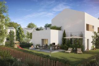 CARRÉ ANTONIN,                                                                                       Appartement neuf                                                                                      Lyon 9eme&nbsp-