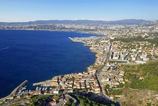 Esprit Calanques,                                                                                       Appartement neuf                                                                                      Marseille 8eme-                                                                                      13008