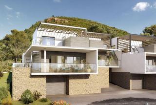 RESIDENCE SINTINEDDI,                                                                                       Appartement neuf                                                                                      Sainte-Lucie de Porto-Vecchio&nbsp-&nbsp